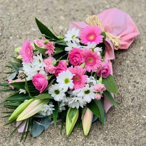 Sympathy Flowers Delivered
