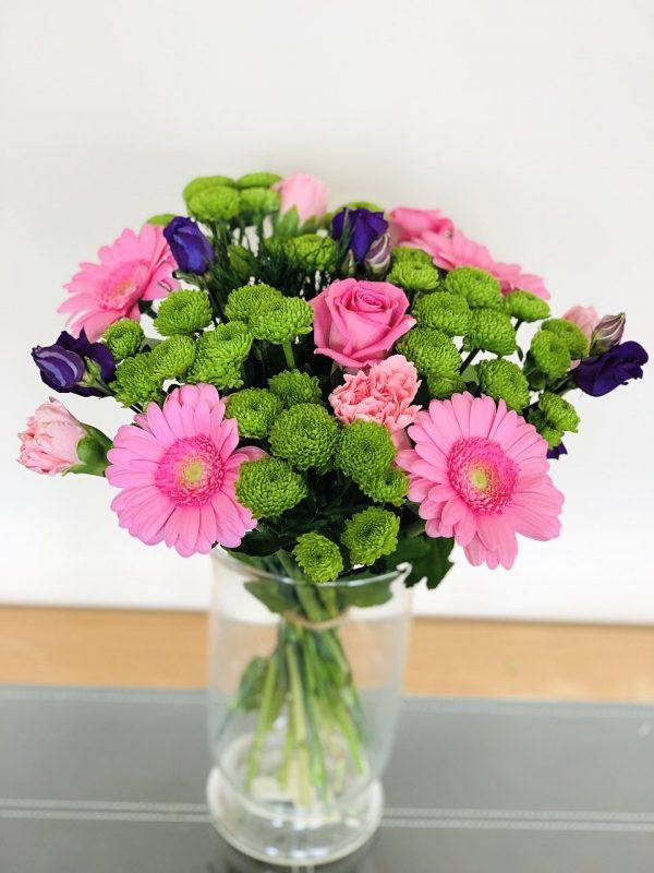 Bouquet Online Ordering