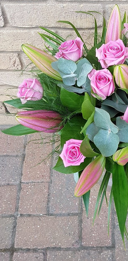 Mother's Day Flower Delivery Loughor