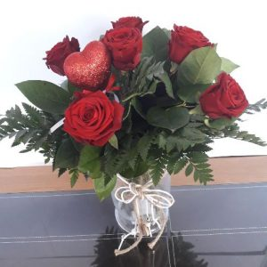 Rose Bouquet Delivery