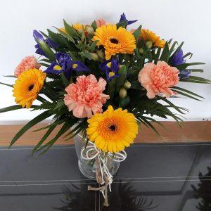Spring Explosion Flower Bouquet