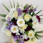 Funeral flowers Cinderford