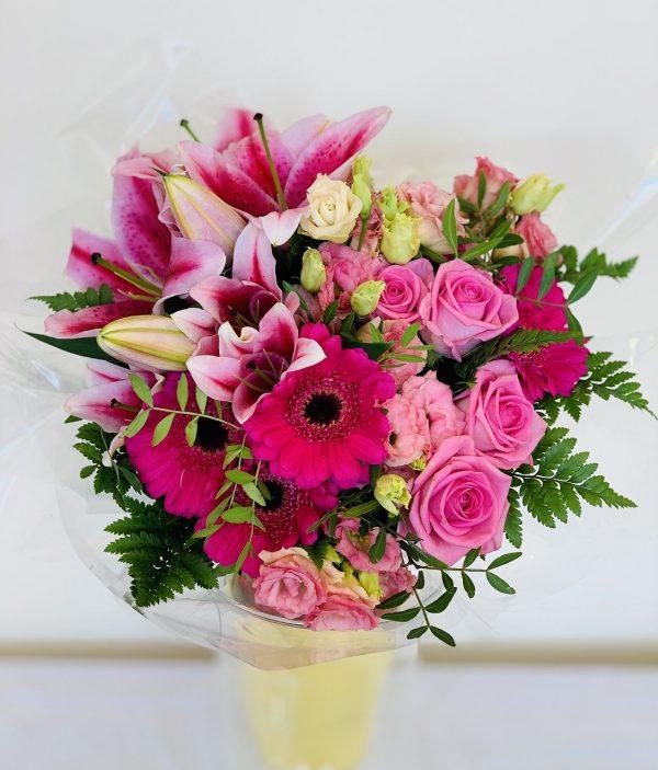 Order Summer Flower Arrangement