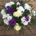 Order funeral flowers Cinderford