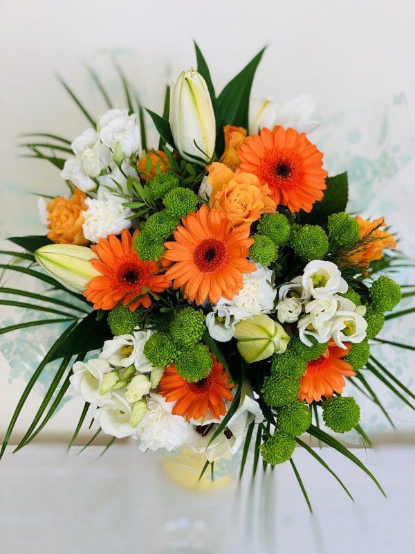 Online Flower Company