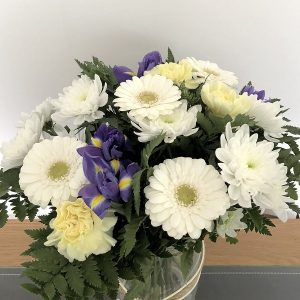 Online send flowers to a relative