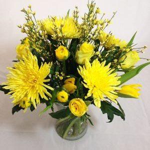 Order Flowers inline