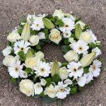 Cheap Funeral Florist Cinderford