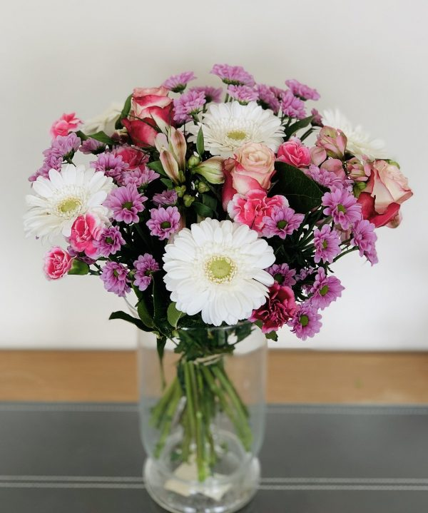 Florist Choice Pinks & Whites