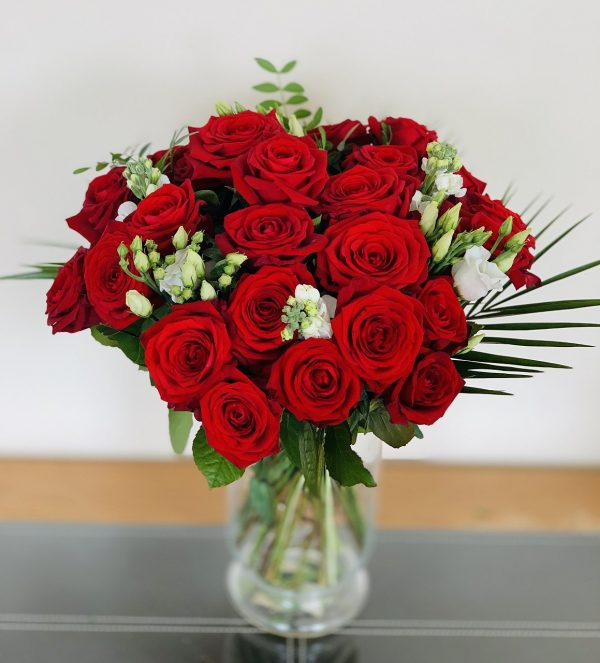 Red Roses Lissie