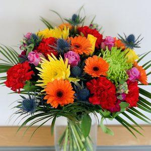 Summer Explosion Bouquet